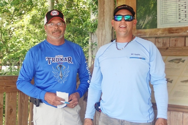 3rd Place - Tom Craighead & Bob Grosso