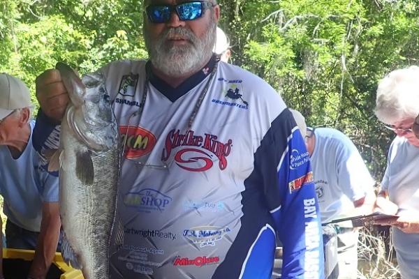 5.80 lb Fish Nice!