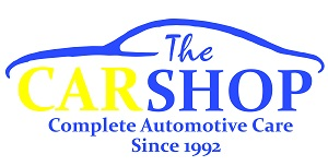 TheCarShopLogo